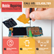 Computer & Mobile Repair  Flyer Template - GraphicRiver Item for Sale