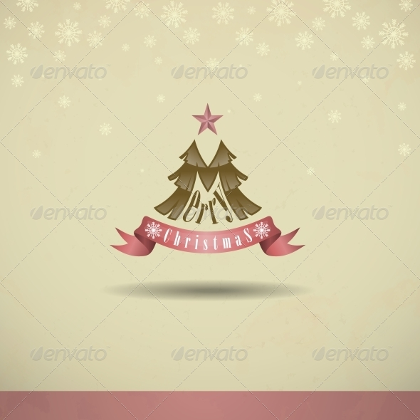 GraphicRiver Christmas And New Year Symbols 6218015