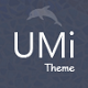 UMi Theme for PHP Dolphin - CodeCanyon Item for Sale