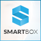 SMARTBOX - Clean & Elegant Multi-Purpose WP Theme - ThemeForest Item for Sale