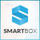 SmartBox. Responsive Multi-Purpose Wordpress Theme