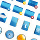 125 Mix of Icons - GraphicRiver Item for Sale