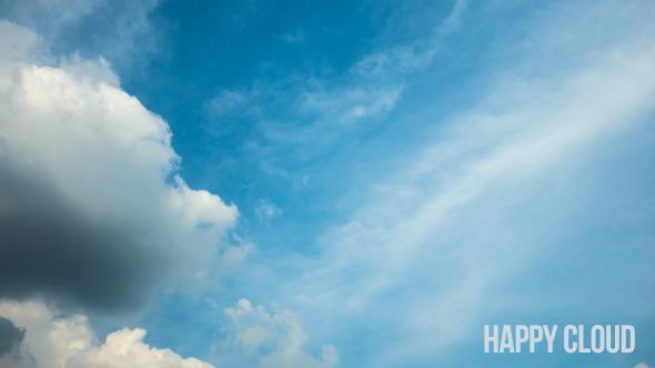 Happy Cloud