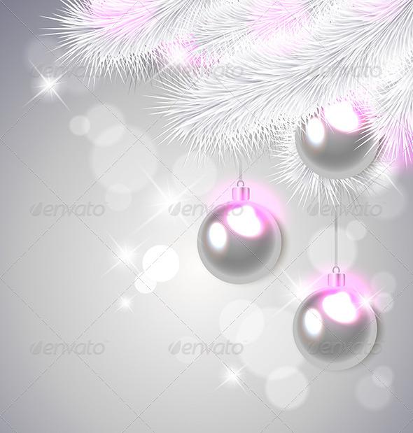 GraphicRiver Christmas Decorations 6222439