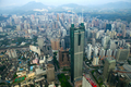 view of Luohu district Shenzhen city China - PhotoDune Item for Sale