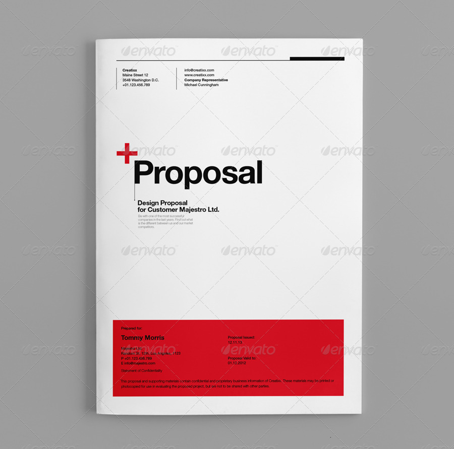 proposal by egotype graphicriver 04 preview jpg