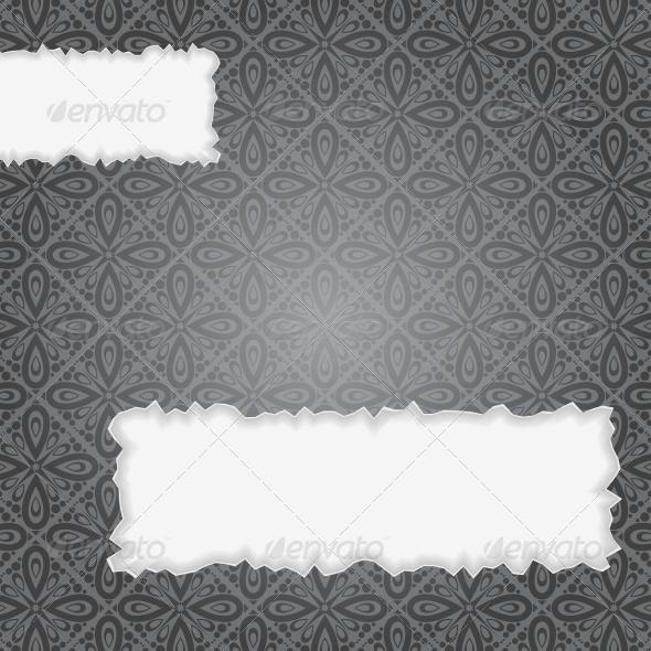GraphicRiver Vintage Background 6226603