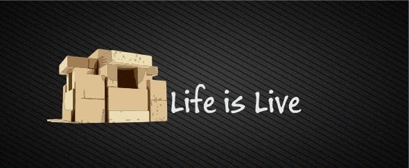 lifeislive