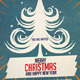 Christmas Invitation Cards Pack