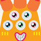 Monsters Set - GraphicRiver Item for Sale