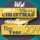 Christmas & New Year - Poster & Flyer - GraphicRiver Item for Sale