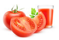 Tomato juice - PhotoDune Item for Sale