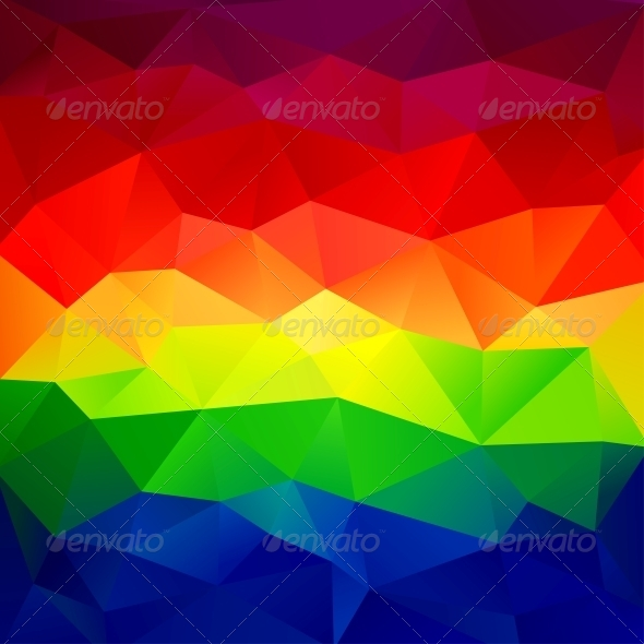 GraphicRiver Abstract Geometrical Background 6233414