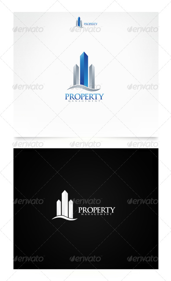 GraphicRiver Property Management 6233880