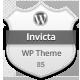 Invicta WordPress Theme