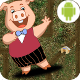 Nice Pigs : Game For Android With AdMob