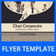 Business Flyer Template 11 - GraphicRiver Item for Sale