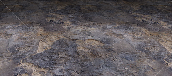 3DOcean Ground Rock Texture Tile001 6236043