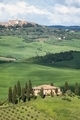 View of the beautiful Tuscan countryside - PhotoDune Item for Sale