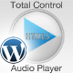 Total Control HTML5 Audio Player for WordPress