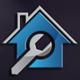 House Repair Logo - GraphicRiver Item for Sale