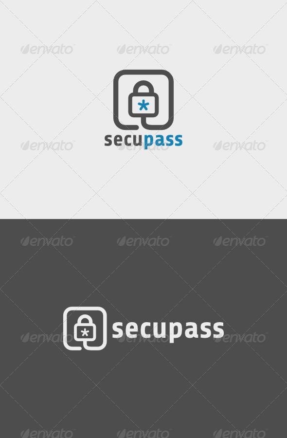 Secu Pass Logo