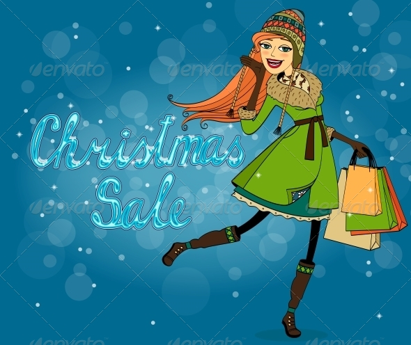 GraphicRiver Christmas Discounts 6239644