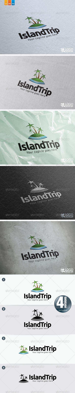 GraphicRiver IslandTrip 6239976