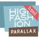Link toHigh fashion responsive html theme - parallax