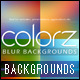 Colorz Blur Backgrounds - GraphicRiver Item for Sale