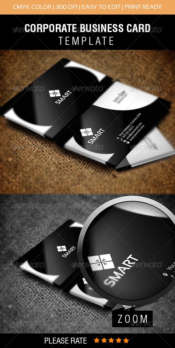 Smart Business Card