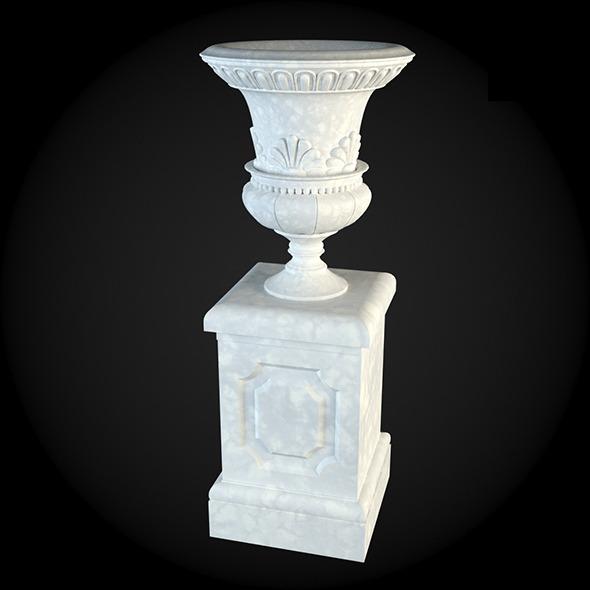 3DOcean Pedestal 005 6242638