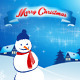 Merry Christmas Card - GraphicRiver Item for Sale