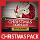 Multipurpose Corporate Business Christmas Pack - GraphicRiver Item for Sale