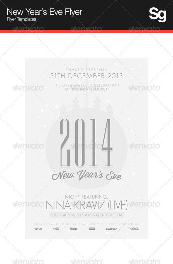 GraphicRiver New Year s Eve Flyer 6244603