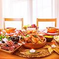 Thanksgiving day dinner - PhotoDune Item for Sale