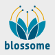 Blossome Logo  - GraphicRiver Item for Sale