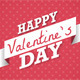 Happy Valentine's Day Card Set - GraphicRiver Item for Sale