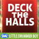 Deck The Halls  - AudioJungle Item for Sale