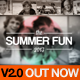 Summer Fun Photo Slide - VideoHive Item for Sale
