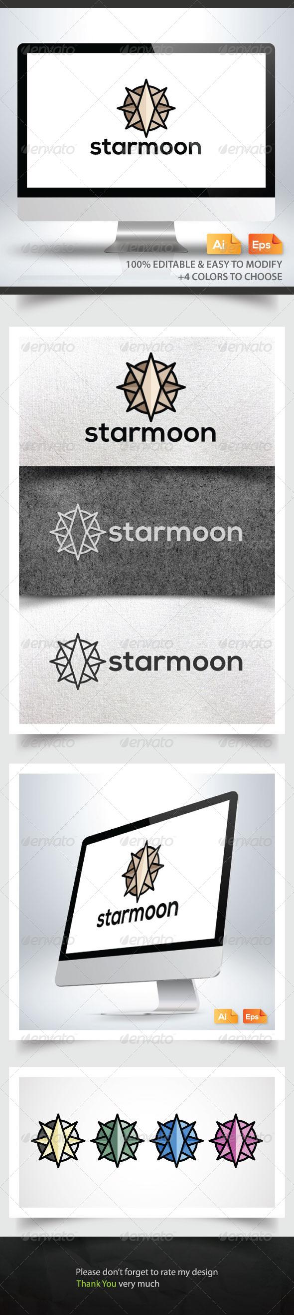 GraphicRiver Starmoon 6252142