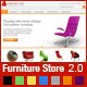 Furniture Magento Theme