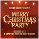 Merry Christmas Party Teaser - VideoHive Item for Sale
