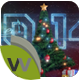 Happy New Year and Merry Christmas - VideoHive Item for Sale