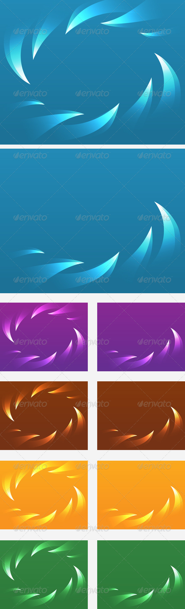 GraphicRiver Abstract Background 6253395
