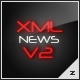 XML News V2 - ActiveDen Item for Sale