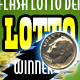 Lotto Scratch Off With Custom Cursor Functionality - ActiveDen Item for Sale