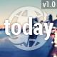 Today – Info News & Magazine WordPress Theme (News / Editorial) Download