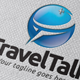 Travel Talk - GraphicRiver Item for Sale