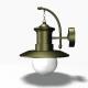 Outdoor Lamp 03